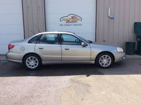 2003 Saturn L-Series for sale at The AutoFinance Center in Rochester MN