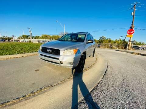 2006 Toyota RAV4 for sale at Xtreme Auto Mart LLC in Kansas City MO