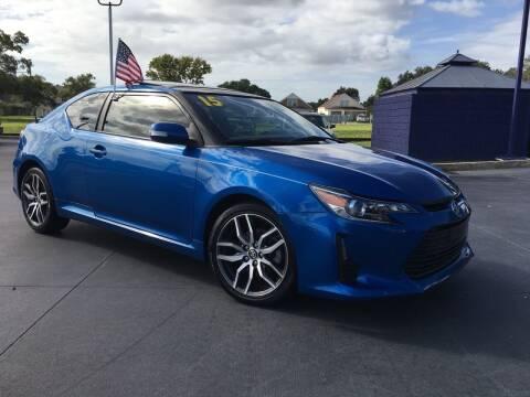 2015 Scion tC for sale at Orlando Auto Connect in Orlando FL