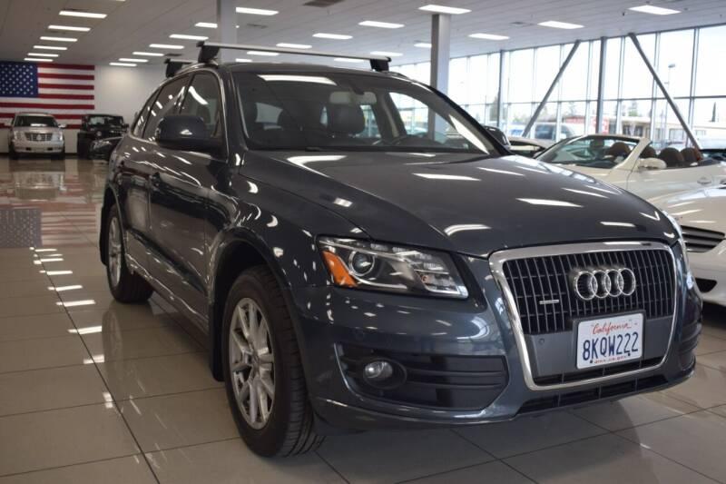 2011 Audi Q5 for sale at Legend Auto in Sacramento CA