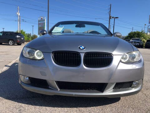 2008 BMW 3 Series for sale at Trust Autos, LLC in Decatur GA