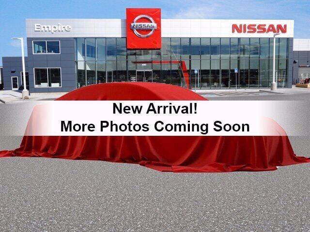 2022 Nissan Frontier for sale in Lakewood, CO