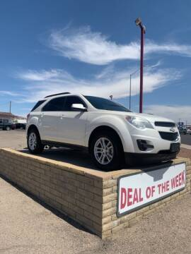 2015 Chevrolet Equinox for sale at Poor Boyz Auto Sales in Kingman AZ