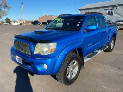 2008 Toyota Tacoma for sale at De Anda Auto Sales in South Sioux City NE
