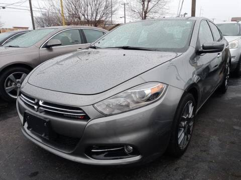 2013 Dodge Dart for sale at Auto Plaza in Irving TX
