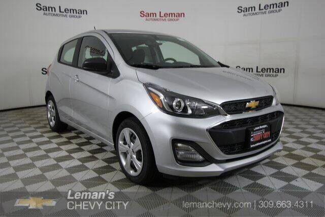 2021 Chevrolet Spark for sale in Bloomington, IL