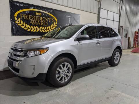 2011 Ford Edge for sale at LIDTKE MOTORS in Beaver Dam WI