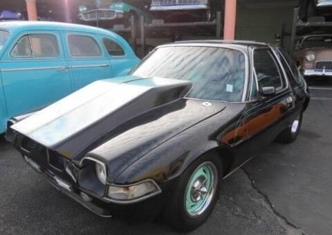 1978 American Motors PACER