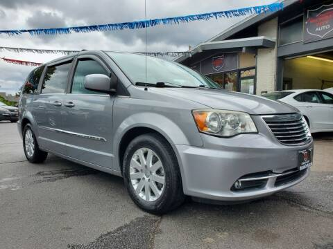 2013 Chrysler Town and Country for sale at Michigan city Auto Inc in Michigan City IN