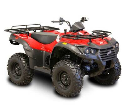 2021 Argo Xplorer XR 500 for sale at Primary Auto Group in Dawsonville GA