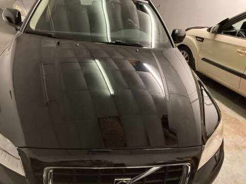 2008 Volvo XC70 for sale at Affordable Auto Sales in Dallas TX