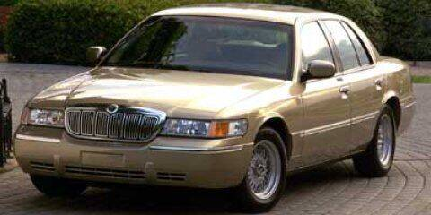 2002 Mercury Grand Marquis for sale at Jeremy Sells Hyundai in Edmunds WA