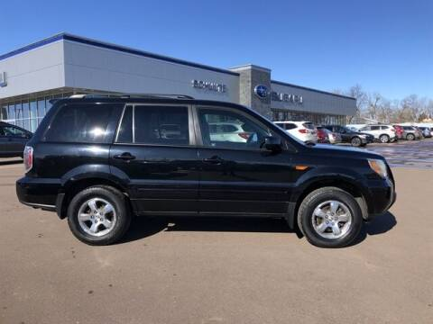 2006 Honda Pilot for sale at Schulte Subaru in Sioux Falls SD