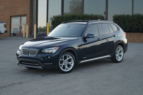 2013 BMW X1 for sale at Next Ride Motors in Nashville TN