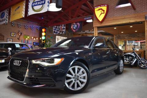 2013 Audi A6 for sale at Chicago Cars US in Summit IL