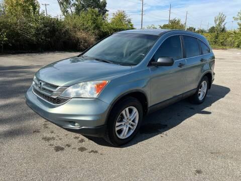 2011 Honda CR-V for sale at Mr. Auto in Hamilton OH