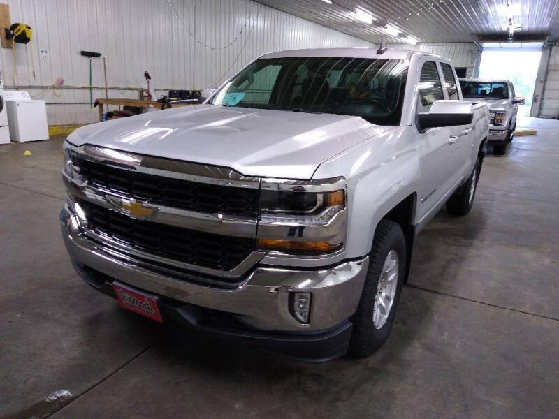 2016 Chevrolet Silverado 1500 for sale at Willrodt Ford Inc. in Chamberlain SD