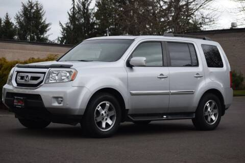 2009 Honda Pilot for sale at Beaverton Auto Wholesale LLC in Aloha OR