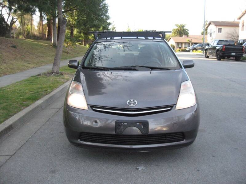 2008 Toyota Prius for sale at StarMax Auto in Fremont CA