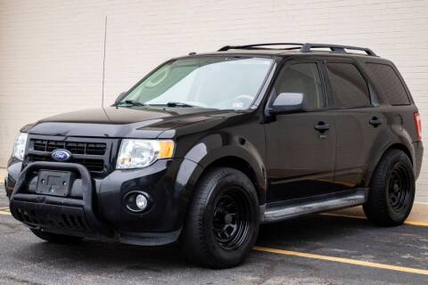 2011 Ford Escape Hybrid for sale at Carland Auto Sales INC. in Portsmouth VA