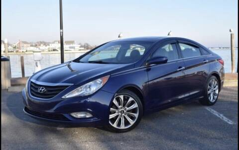 2013 Hyundai Sonata for sale at Innovative Auto Group in Little Ferry NJ