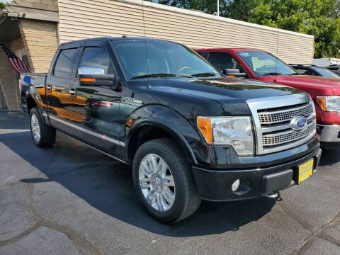 2009 Ford F-150 for sale at Appleton Motorcars Sales & Service in Appleton WI