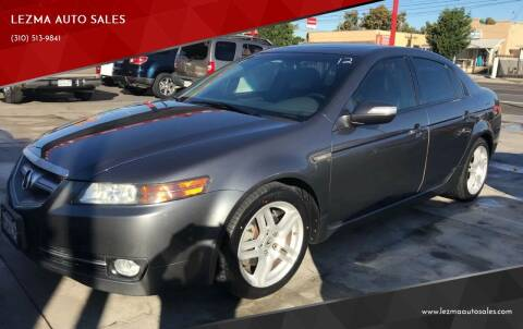 2008 Acura TL for sale at Auto Emporium in Wilmington CA