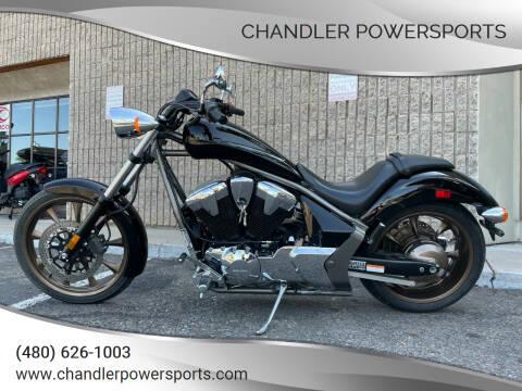 2015 Honda Fury for sale at Chandler Powersports in Chandler AZ