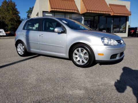 2008 Volkswagen Rabbit for sale at Ron's Used Cars in Sumter SC