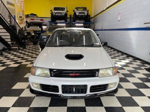 1991 Toyota Starlet for sale at Euro Auto Sport in Chantilly VA