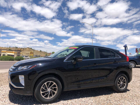 2020 Mitsubishi Eclipse Cross for sale at 1st Quality Motors LLC in Gallup NM