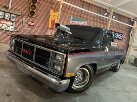 1986 GMC C/K 1500 Series for sale at PennSpeed in New Smyrna Beach FL