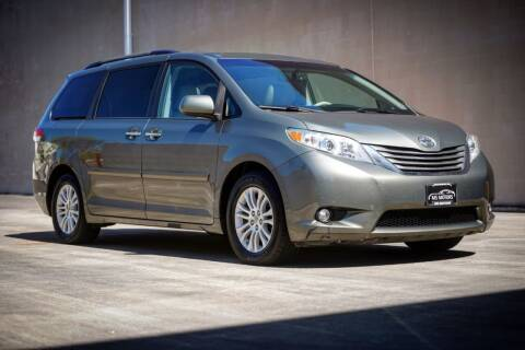 2012 Toyota Sienna for sale at MS Motors in Portland OR