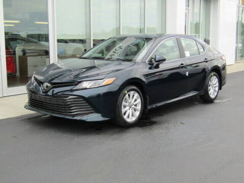 2020 Toyota Camry for sale at Brunswick Auto Mart in Brunswick OH