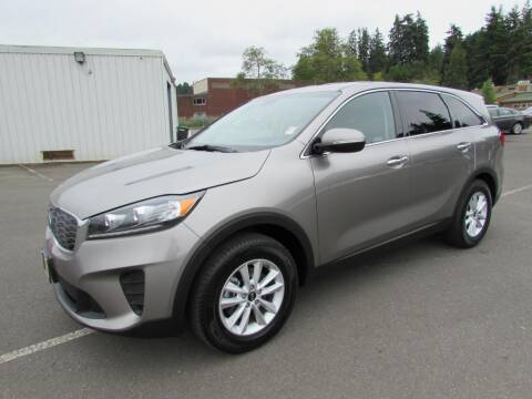 2019 Kia Sorento for sale at 101 Budget Auto Sales in Coos Bay OR
