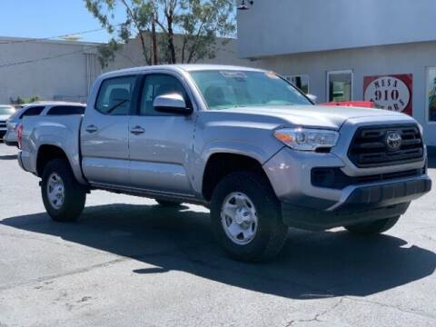 2018 Toyota Tacoma for sale at Brown & Brown Auto Center in Mesa AZ