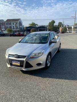2014 Ford Focus for sale at ARS Affordable Auto in Norristown PA