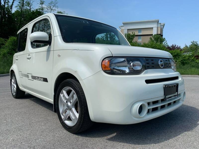 2009 Nissan cube for sale at Auto Warehouse in Poughkeepsie NY