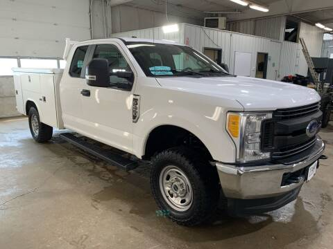 2017 Ford F-250 Super Duty for sale at Premier Auto in Sioux Falls SD