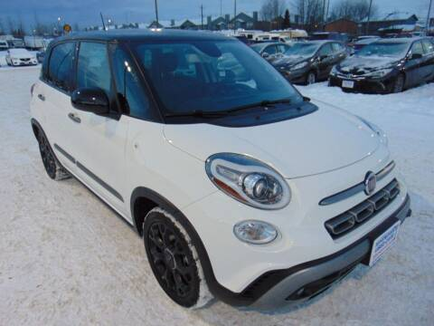 2018 FIAT 500L for sale at Dependable Used Cars in Anchorage AK