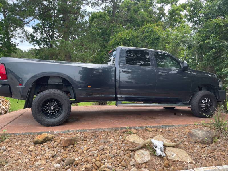 2017 RAM Ram Pickup 3500 for sale at Texas Truck Sales in Dickinson TX