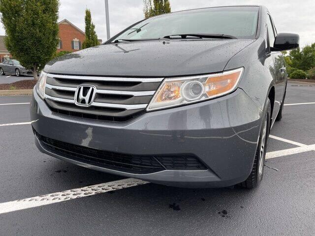2011 Honda Odyssey for sale at Southern Auto Solutions - Lou Sobh Honda in Marietta GA