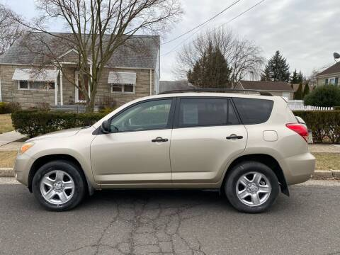 2008 Toyota RAV4 for sale at Bluesky Auto in Bound Brook NJ