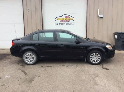 2009 Chevrolet Cobalt for sale at The AutoFinance Center in Rochester MN