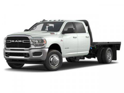 2019 RAM Ram Chassis 3500 for sale at QUALITY MOTORS in Salmon ID
