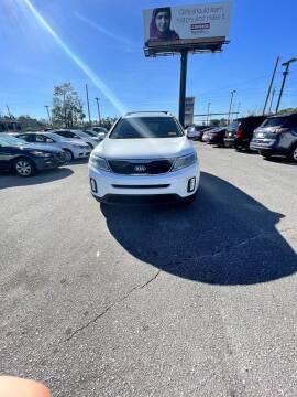 2014 Kia Sorento for sale at Gulf South Automotive in Pensacola FL