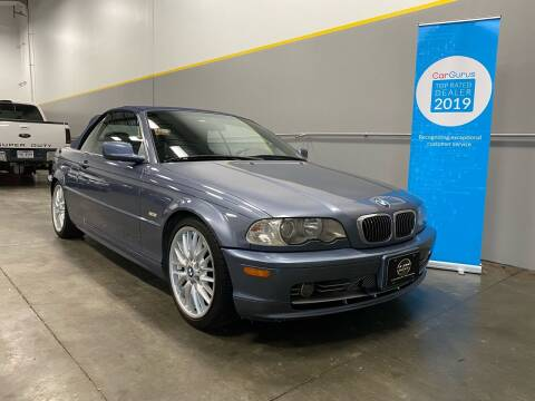 2002 BMW 3 Series for sale at Loudoun Motors in Sterling VA