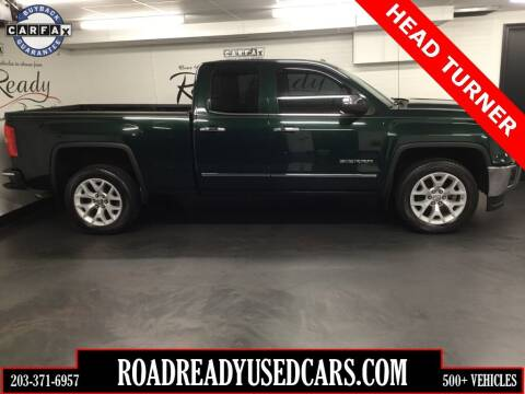 2014 GMC Sierra 1500 for sale at Road Ready Used Cars in Ansonia CT