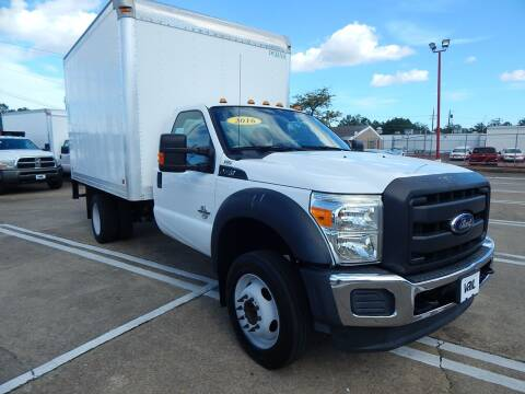 2016 Ford F-450 Super Duty for sale at Vail Automotive in Norfolk VA