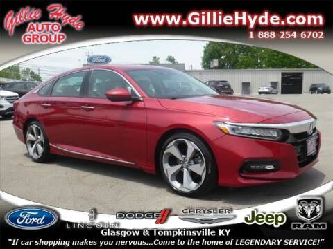 2018 Honda Accord for sale at Gillie Hyde Auto Group in Glasgow KY